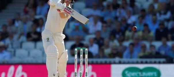 Warner, Labuschagne, Aussies, imperious, 302-1, Pakistan, 2nd Test