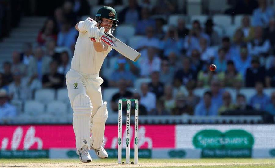 Warner, Labuschagne push Aussies to imperious 302-1 against Pakistan in 2nd Test