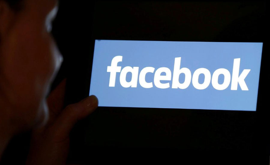 online, Facebook international committee pause false political ads