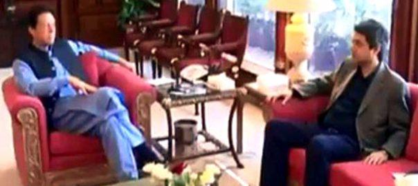 PM Imran Khan, Farogh Naseem, COAS, extension, case