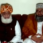 Rejected, offer, become, KP governor, Senate chairman, Fazlur Rehman