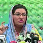 Firdous workers JUI-F chief Maulana Fazlur Rehman exploit workers desire parliamentprotecting rights Special Assistant Firdous Ashiq Awan Holy Prophet (PBUH) Hazrat Muhammad (SAW)