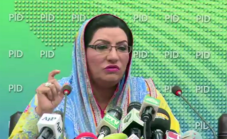 PTI leaders PM Imran khan Prime MInister Imran Khan development prosperity Firdous Ashiq Awan