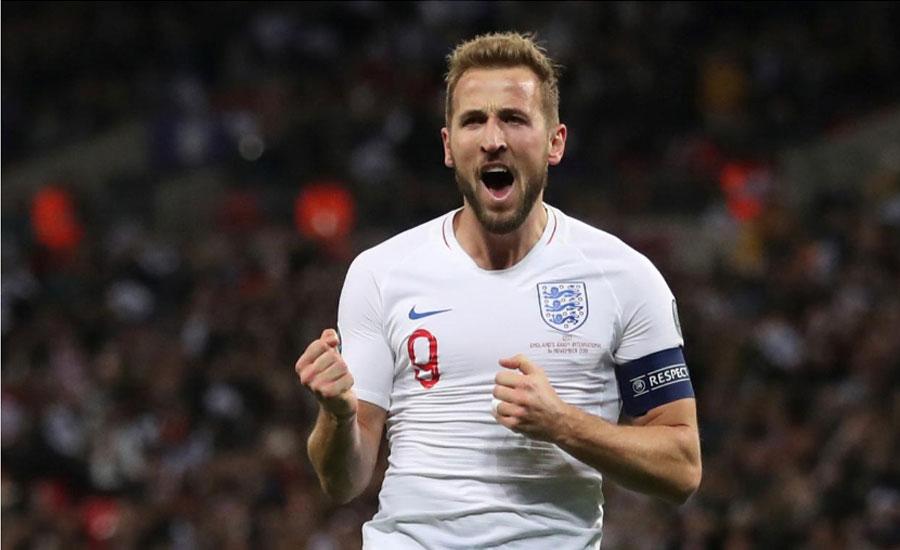 Kane England Montenegro Book Euro
