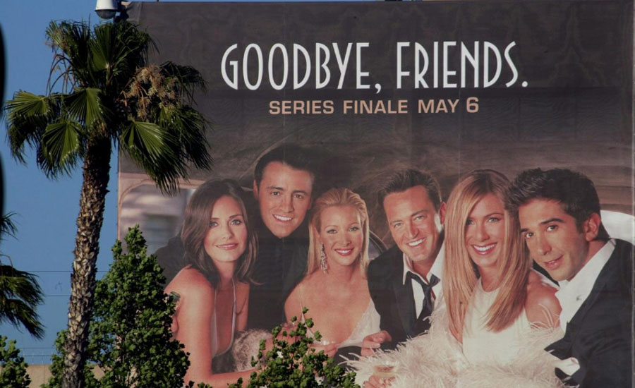 Friends HBO Max Friends Re union