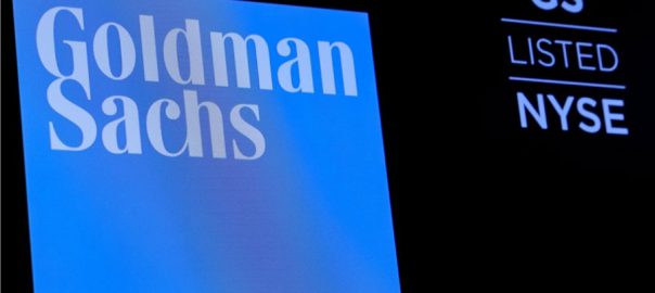 Goldman Apple Card Enterprenuer tweets probe