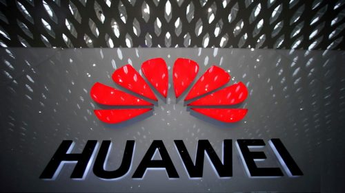 Huawei buisness US license extend license