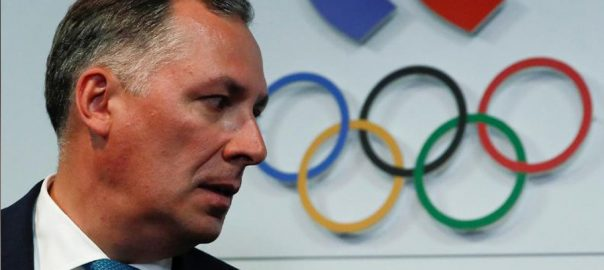 Russian, Olympic chief, calls, overhaul, athletics, federation