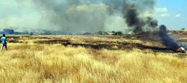 Indian Navy, fighter, aircraft, crashes, Goa, pilots, safe