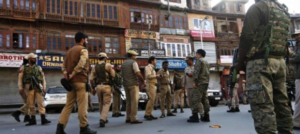 Lockdown, badly, affected, daily life, IOK, APDP report