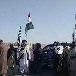 Plan B JUi-F Maulana Fazlur Rehman sit-in Jamiat Ulema-e-Islam-Fazl protest