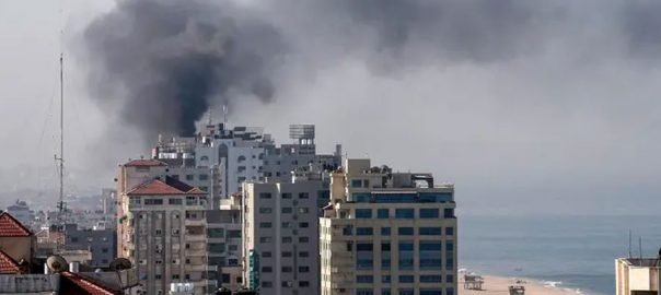 Ceasefire Ceasefire agreement Israel Islamic Jihad Gaza Gaza strip