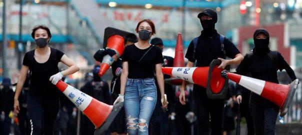 K-pop top Hong Kong Hong Kong protest Hong Kong protests