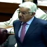 Khawaja Asif Nawaz Sharif National assembly parliament members