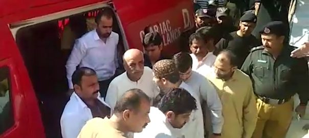 Production, orders, issued, PPP leader, Syed Khurshid Shah