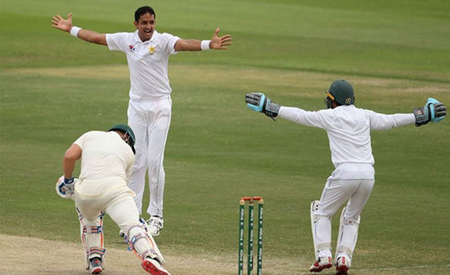 Lyon and Ponting surprised by Mohammad Abbas' exclusion
