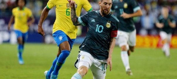 Lionel Messi ,international, suspension ,score ,winner ,Argentina,victory ,Brazil