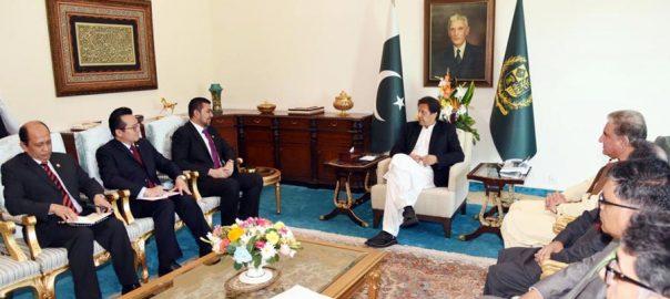 PM Imran Khan, accepts, invitation, attend, two-day summit, Malaysia