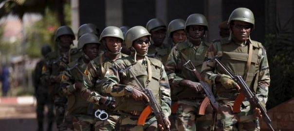 Mali 54 killed militant attack army post BAMAKO Reuters