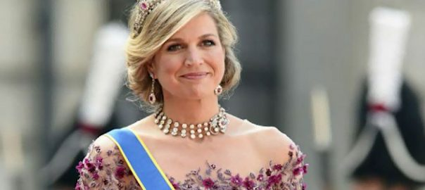 Holland Islamabad Netherland pakistan Queen Máxima