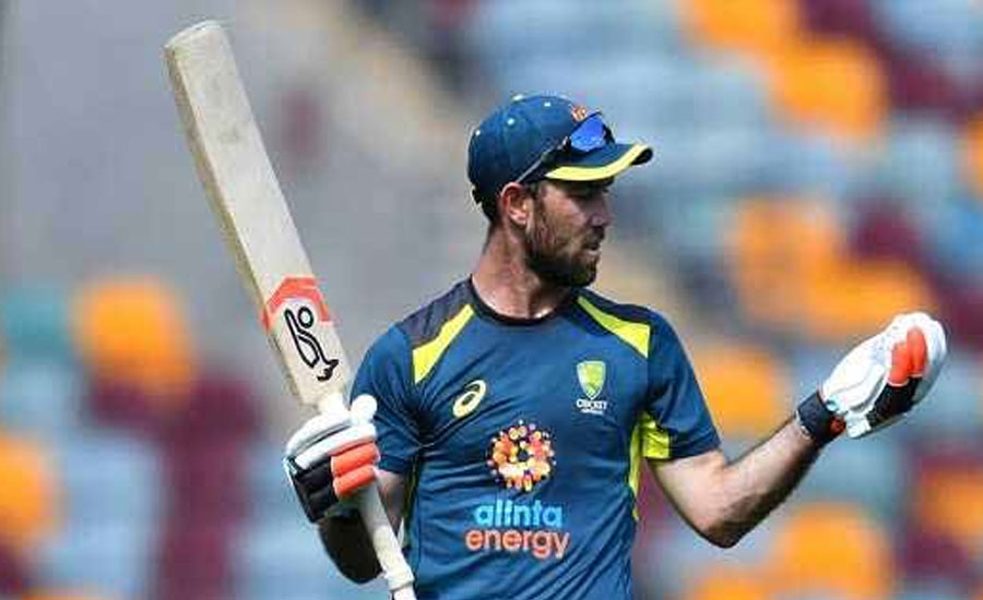 Glenn Maxwell takes indefinite break with mental health struggles
