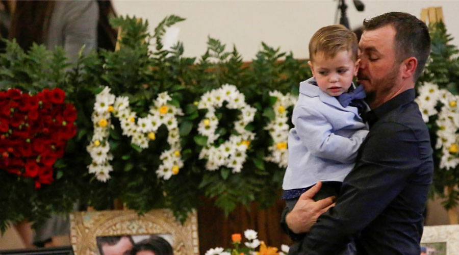 Mormon Mormon community last victims mexico's breakway