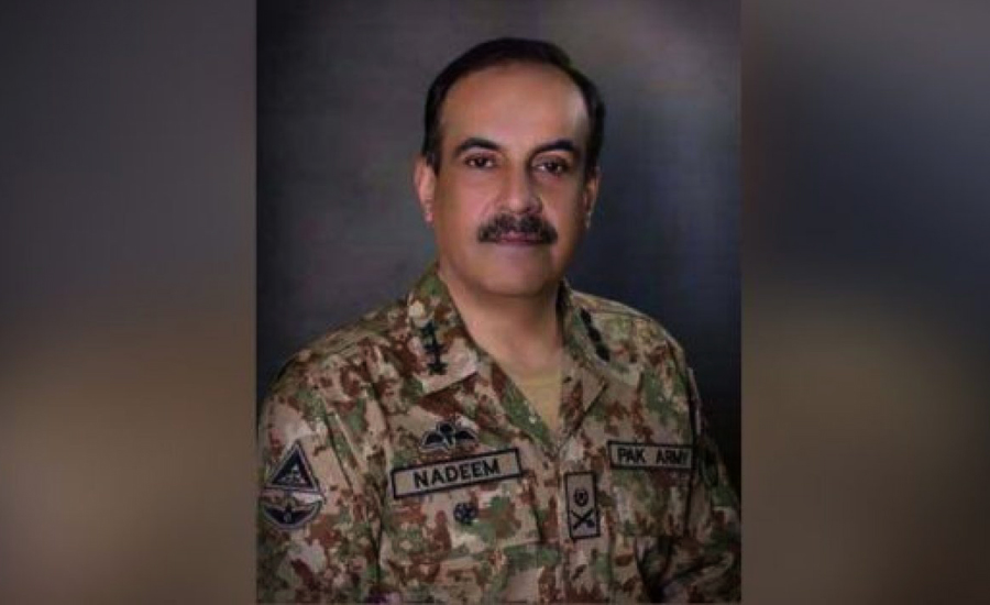 Gen Nadeem Raza assumes charge as Chairman Joint Chiefs of Staff Committee