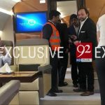 Nawaz Sharif, reaches, London, treatment