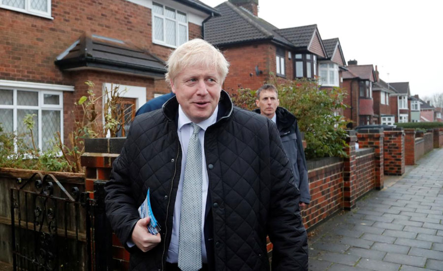 non-UK residents Conservatives PM UK PM Boris Johnson Brexit property purchase tax non-Uk resident