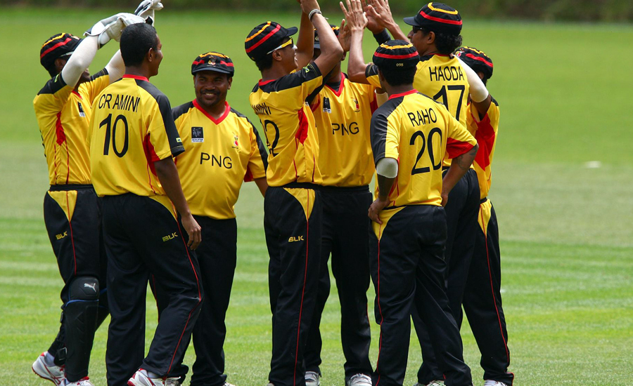 Papua New Guinea ready to be cricket's next fairytale story