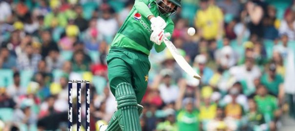3rd T20 Australia pakistan T20 international Toss