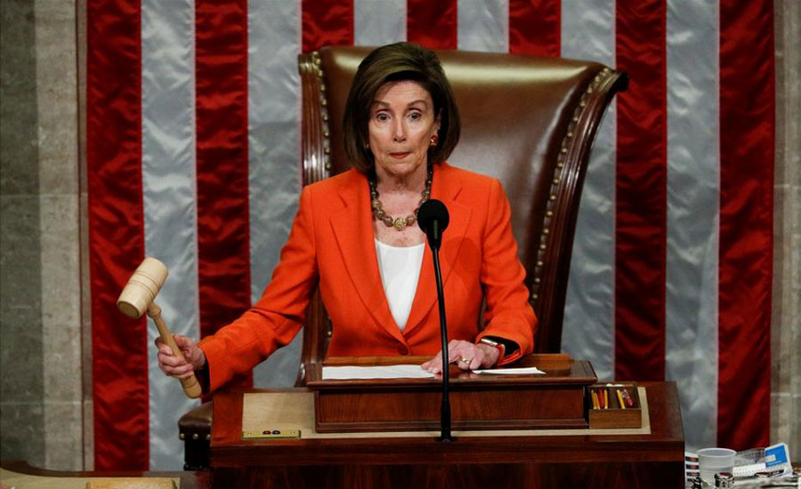 Pelosi Trump hearings bribery impeachment impeachment hearings