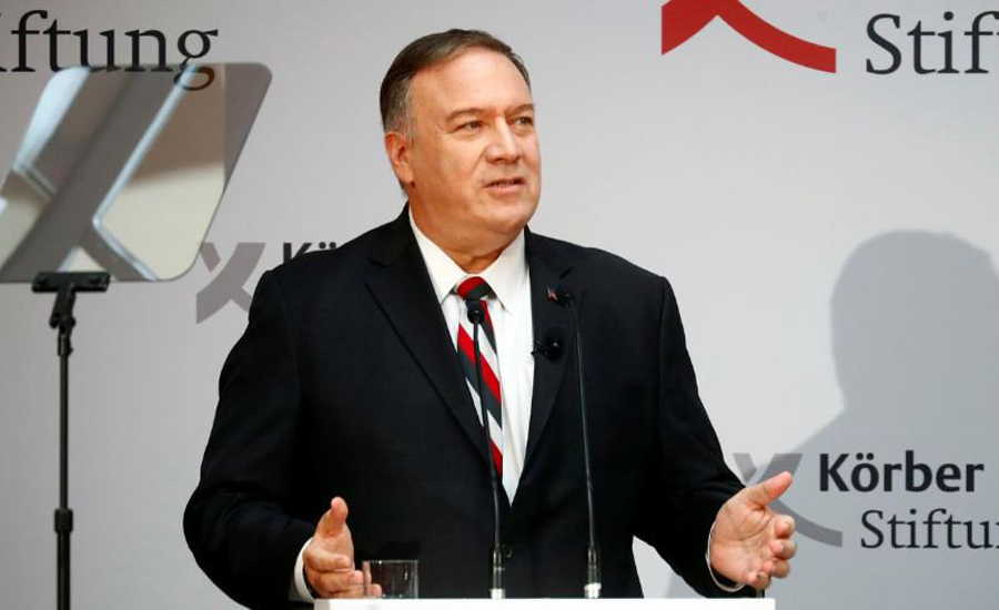 Pompeo, NATO, change, risk, becoming, obsolete