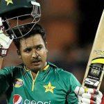 Sharjeel Khan ECL LHC exit control list cricketer Lahore High Court
