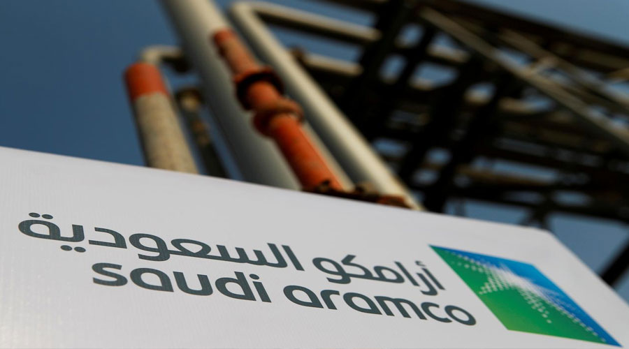 Saudi Aramco flags risks IPO size flag risks few details