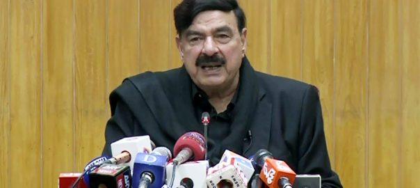 Army chief, standing, PM, govt, success, democracy, Sh Rasheed