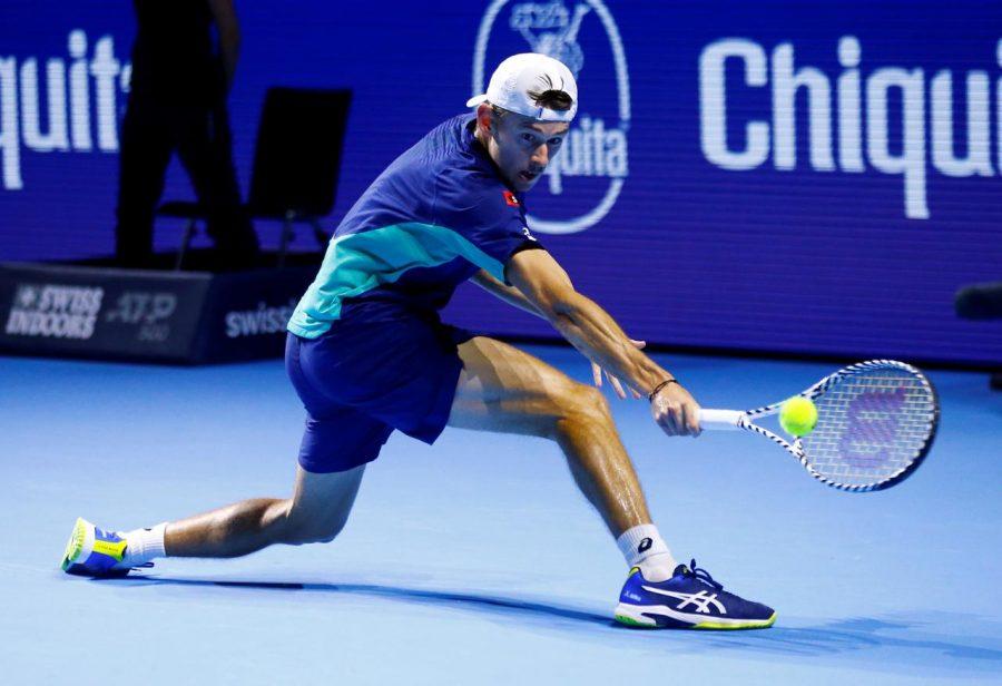 Australian ,Alex de Minaur ,final ,Next Gen ATP Finals ,victory ,Frances Tiafoe ,Milan