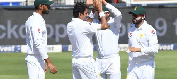Test ,cricket ,return,Pakistan ,10 years