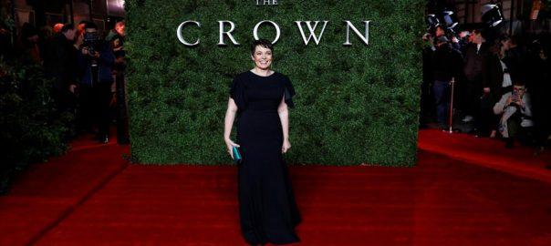 The Crown royals stars season 3