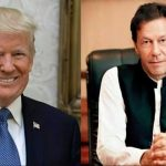 Trump, thanks, PM Imran Khan, role, release, foreigners, Afghanistan