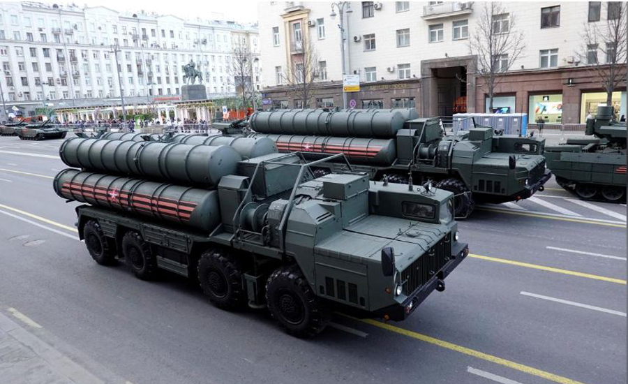 Turkey, Russian, S-400s, use, them, not put them aside