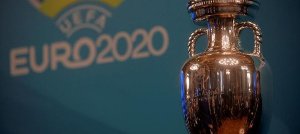 UEFA, expects, Euro 2020, free, racism
