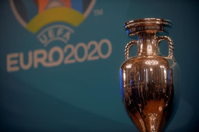 UEFA expects Euro 2020 to be free of racism
