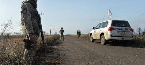 Ukraine, separatists, planned, troop, withdrawal, eastern region