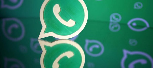 WhatsApp messaging app blog post e-commerce