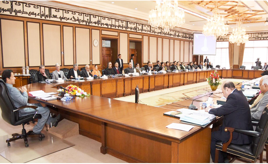 Federal cabinet unanimously approves new summary to extend COAS tenure
