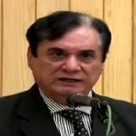 Javed Iqbal NAB chairman NAB chief National Accountability Bureau wind criticizers NAB
