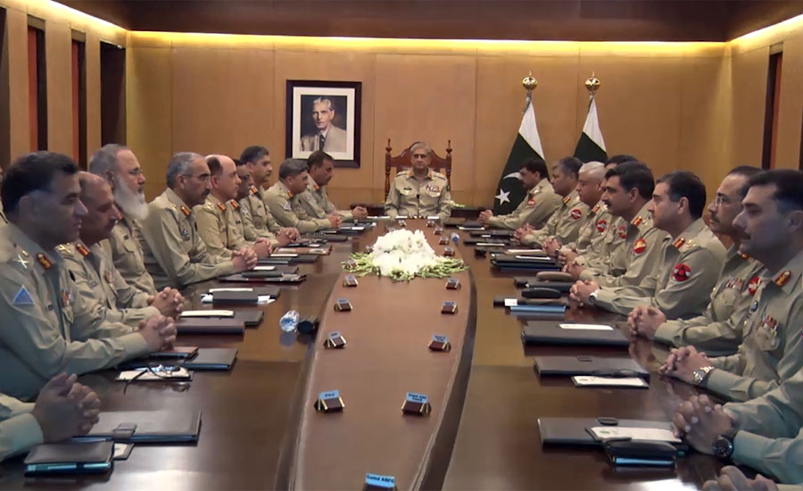 Pak Army as organ of state will support institutions as per constitution: COAS