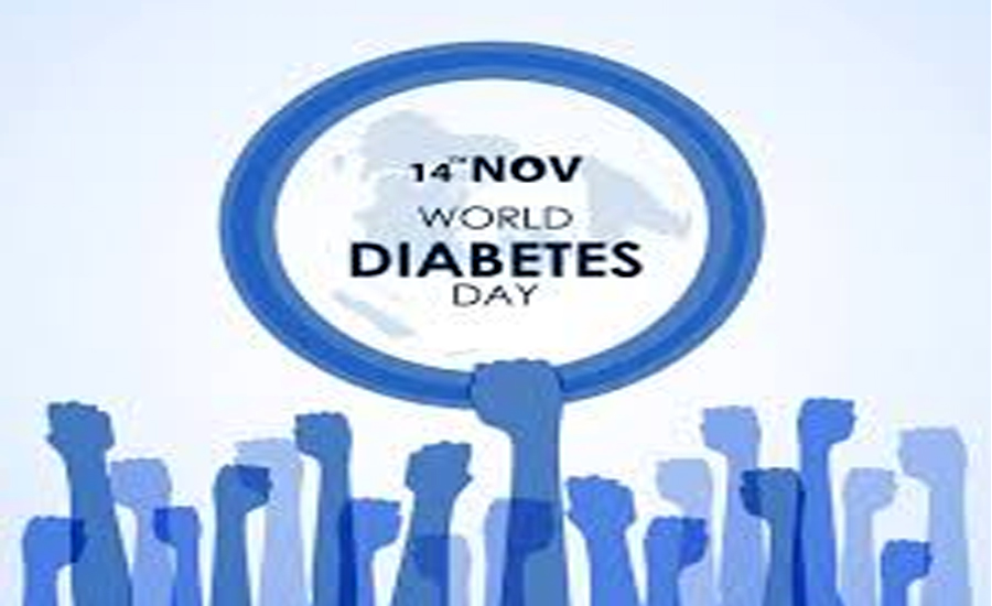 World Diabetes Day Family and Diabetes