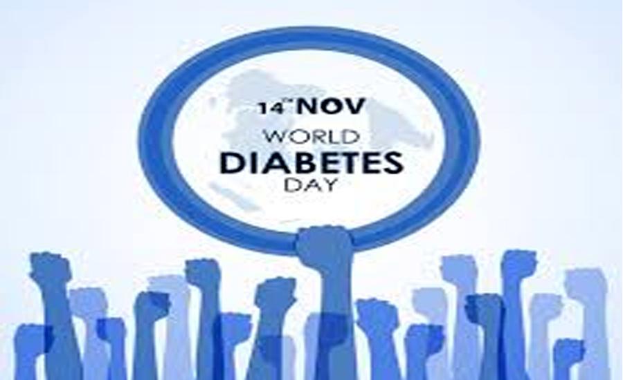 World Diabetes Day Family and Diabetes